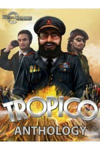 Tropico: Anthology | PC | RePack от R.G. Механики