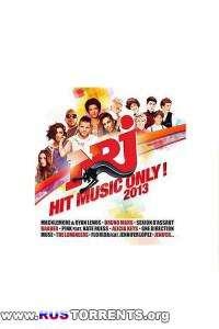 VA - NRJ Hit Music Only 2013 | MP3