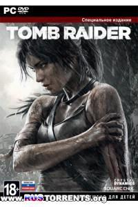Tomb Raider.Survival Edition.v 1.1.748.0 + 26 DLC (1С-СофтКлаб) (RUS, ENG, Multi13  RUS) (2xDVD5 или 1xDVD9) [Repack] от Fenixx