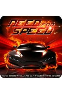 Сборник - Need for Speed | MP3
