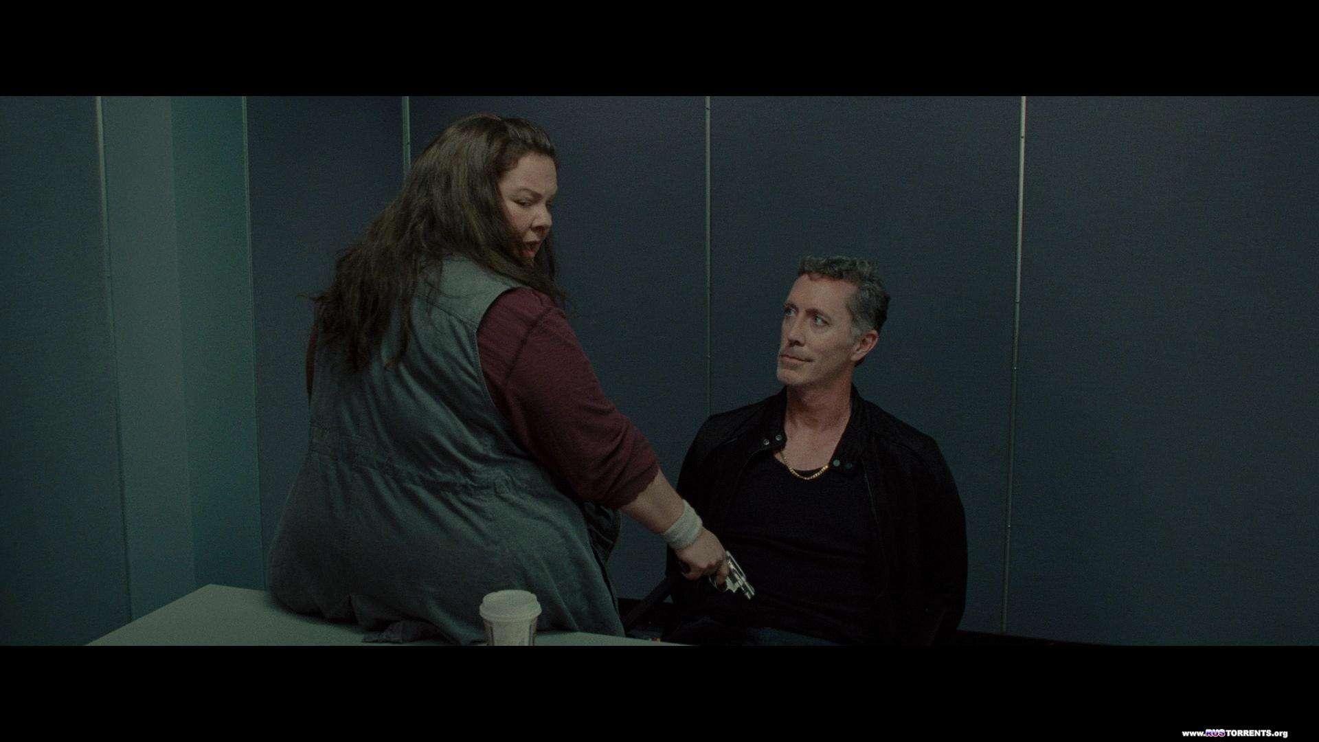 Копы в юбках | Blu-Ray 1080p | Лицензия