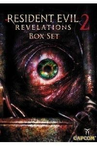 Resident Evil: Revelations 2: Episode 1-4 | РС | Лицензия