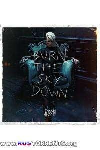 Emma Hewitt - Burn The Sky Down (Deluxe Edition)