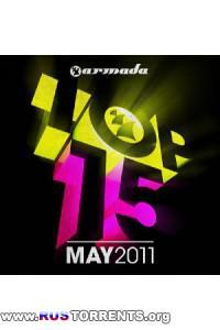 VA - Armada Top 15 - May 2011