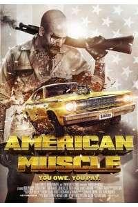 Американская сила | BDRemux 1080p | L1
