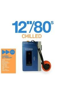 VA - 12 Inch 80's Chilled (3CD) | MP3