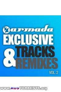 VA - Armada Exlusive Tracks And Remixes Vol. 2