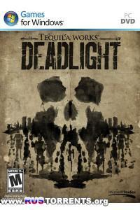 Deadlight (2012/PC) Repack by Fenixx