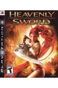 Heavenly Sword | PS3