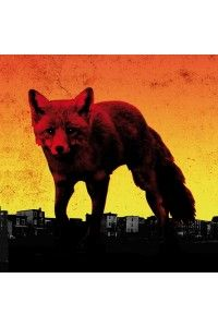 The Prodigy - The Day Is My Enemy | FLAC