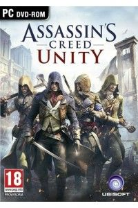 Assassin's Creed Unity [v 1.1.0] | PC | Лицензия