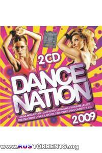 VA - Dance Nation (2 CD)