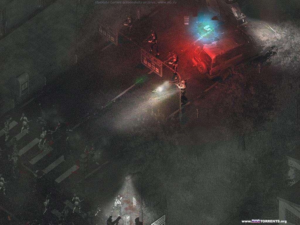 Zombie Shooter 2 | РС | Лицензия