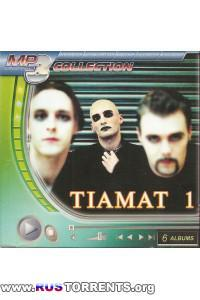 Tiamat 1 - Collection 1989-1994