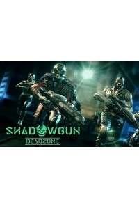SHADOWGUN: DeadZone [Mod] v2.2.2 | Android