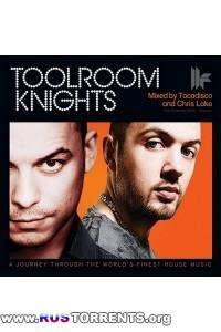 VA-Toolroom Knights Mixed By Tocadisco and Chris Lake