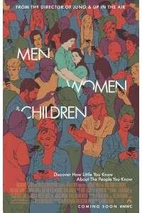 Мужчины, женщины и дети | BDRemux | iTunes