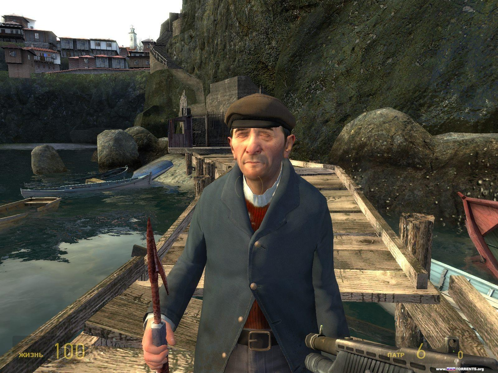 Half-Life 2: Lost Coast | РС
