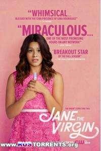 Девственница Джейн [01 сезон: 01-22 серии из 22] | WEB-DLRip | Amedia