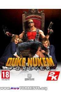 Duke Nukem: Forever   PC   Repack от Fenixx