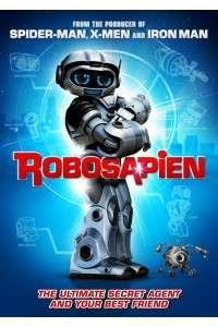 Робосапиен: Перезагрузка | BDRip 720p | P