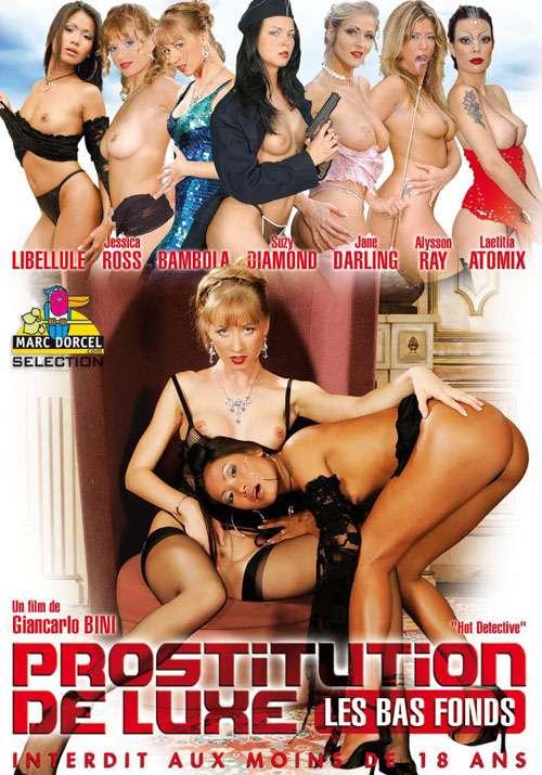 ��������� �����������: �� ��� | Prostitution de luxe: les bas fonds / Hot Detective