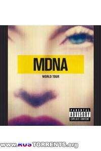 Madonna - MDNA World Tour 2CD