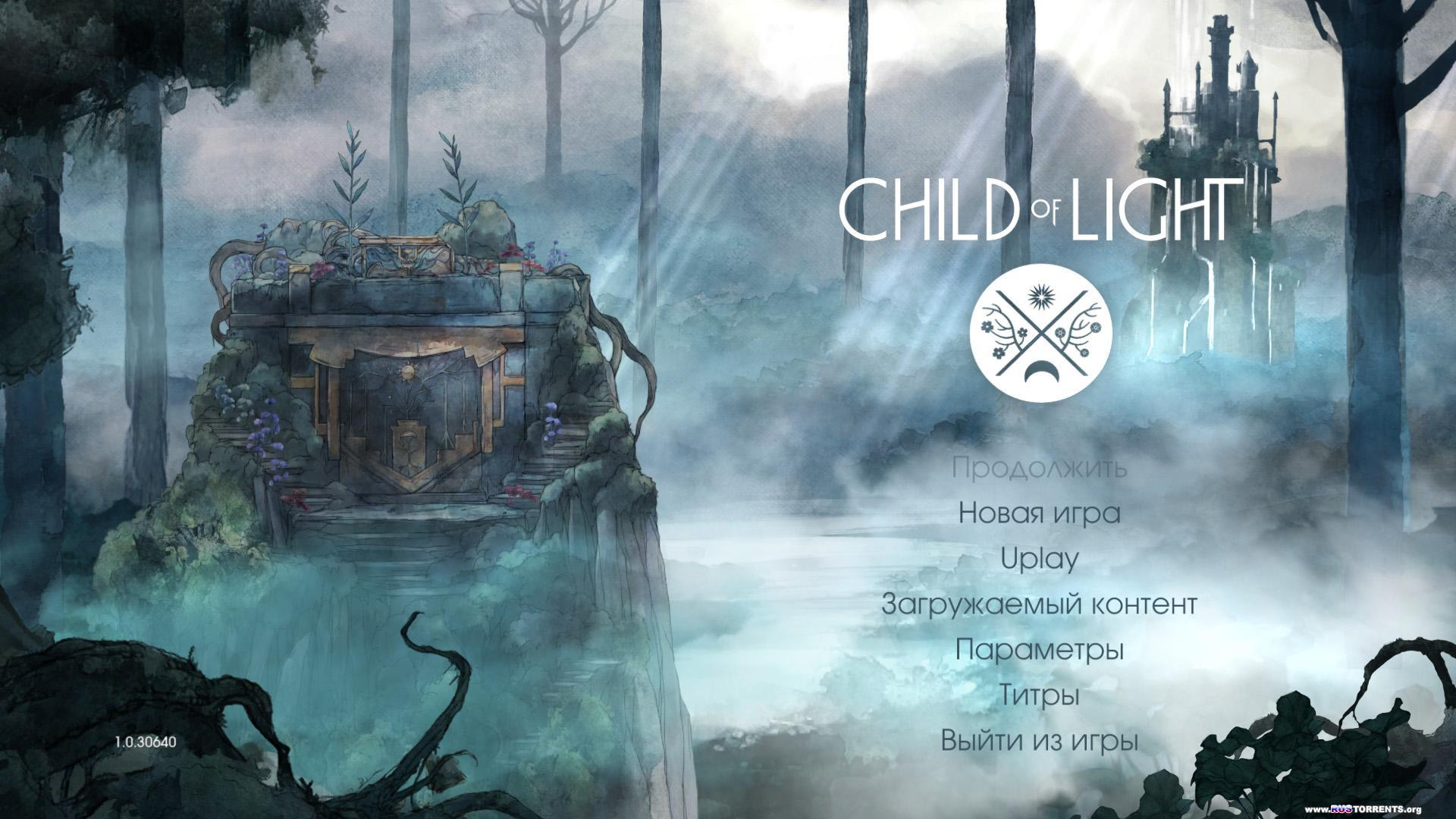 Child of Light | РС | Steam-Rip от R.G. Игроманы