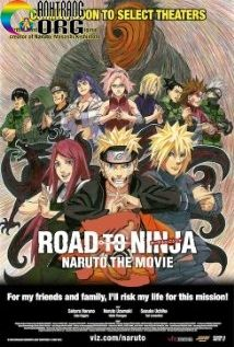 Naruto the Movie 6: Đường Tới Ninja
