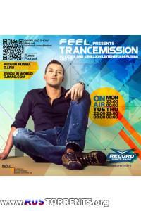 DJ Feel - TranceMission (29.01.2013)