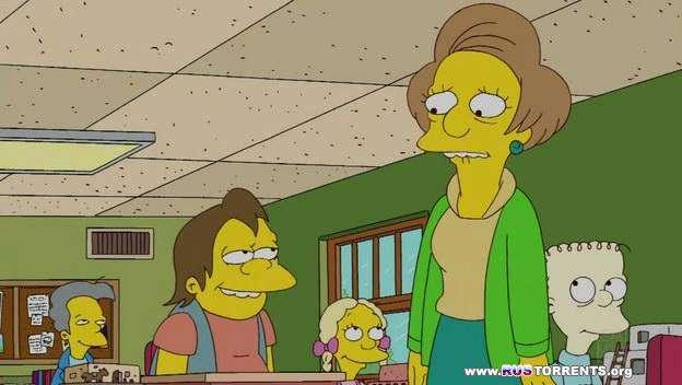 Симпсоны (3 сезон) | SATRip