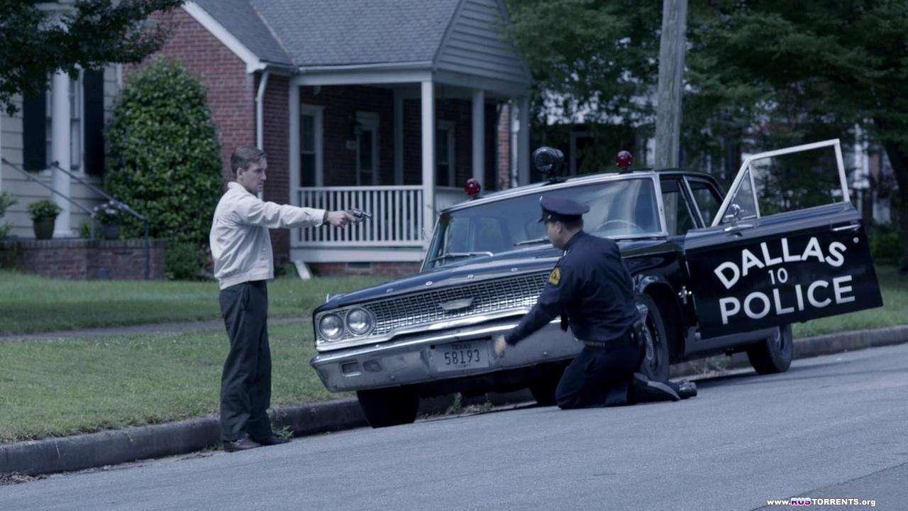 Убийство Кеннеди | BDRip 720p