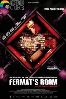 Căn Phòng Của Fermat