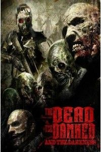 Мёртвые, проклятые и тьма | BRRip 720р | L1
