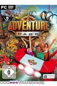 Adventure Park [v1.02] | PC | Repack от R.G. UPG