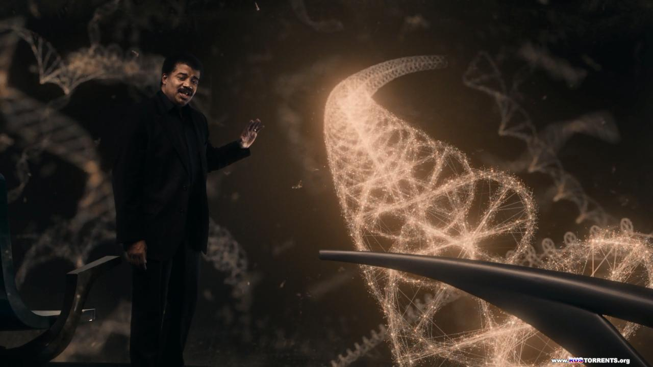 Космос: Пространство и время [S01] | BDRip 720p | P1