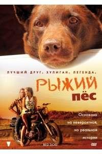 Рыжий пес | BDRip 1080p | Лицензия