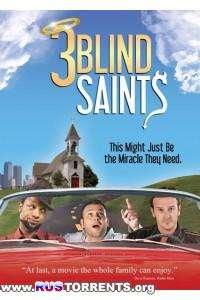 Три слепых праведника   DVDRip