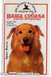 101 вопрос, который задала бы ваша собака своему ветеринару, если бы умела говорить