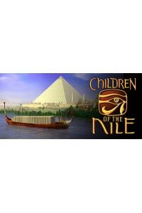 Immortal Cities: Children of the Nile | PC