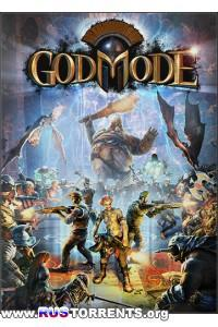 God Mode [Update 2] | RePack от R.G. UPG