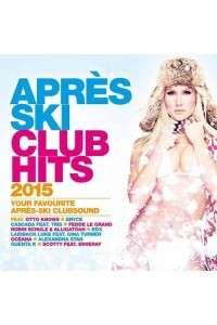 VA - Apres Ski Club Hits 2015 | MP3