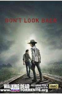 Ходячие мертвецы [05 сезон: 01-16 серии из 16] | WEB-DLRip | Fox Crime