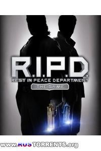 R.I.P.D. The Game | Repack от =Чувак=