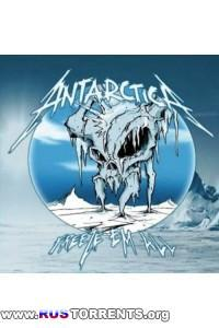 Metallica - Freeze 'Em All: Live in Antarctica | MP3