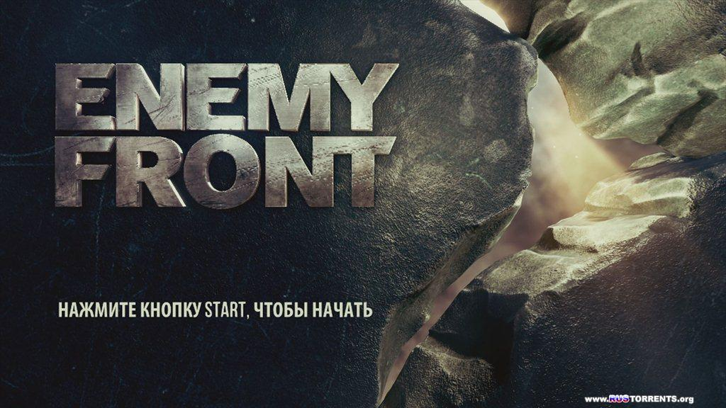 Enemy Front | PS3
