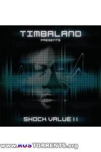 Timbaland-Shock Value II