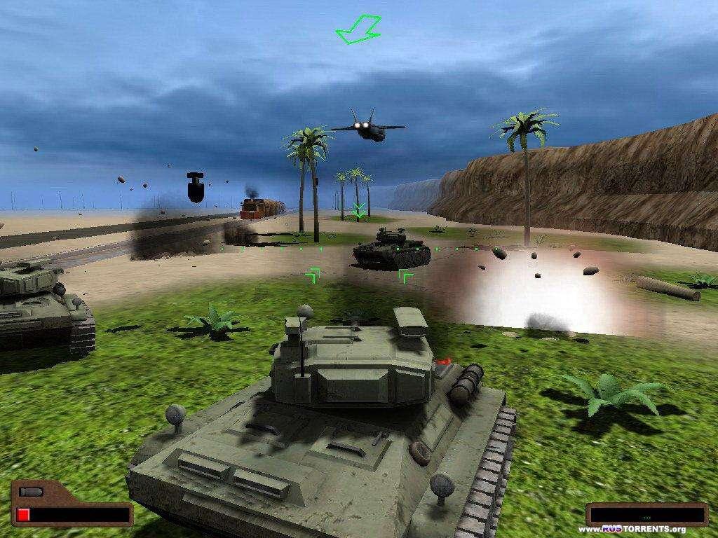 Tanks Collection Edition | Лицензия