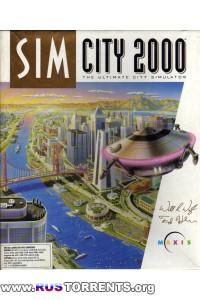 SimCity 2000 | РС | Лицензия