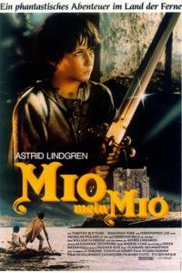 Мио, мой Мио | DVDRip | D